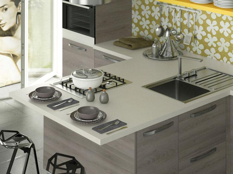 La cucina 2.0: dal progetto alla consegna in pochi click