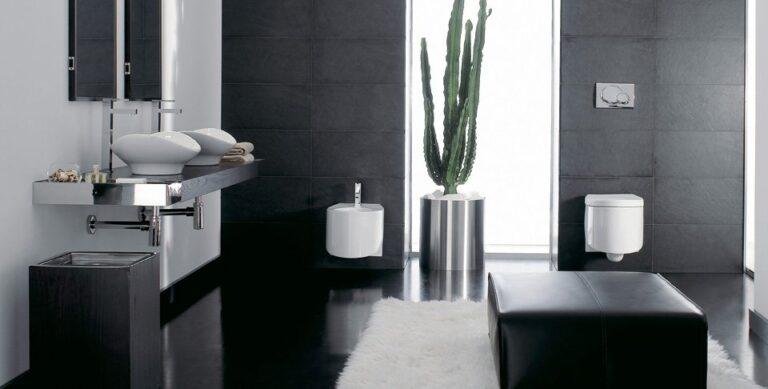 Arredo bagno: il design come valore aggiunto, la scelta di Scarabeo Ceramiche