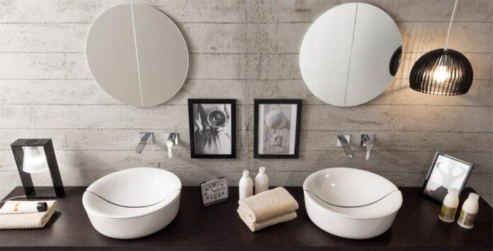 lavabo mizu arredobagno