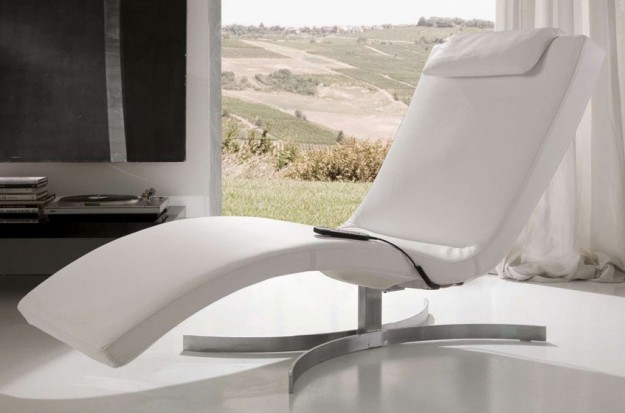 Poltrone Design Relax.Poltrona Relax Confort In 5 Mosse