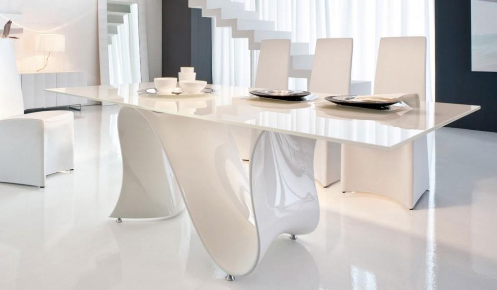 Come scegliere tavoli e sedie