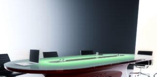 Design desk for your dream office