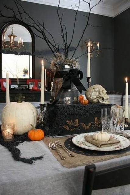 Halloween 2018: trick or treat?