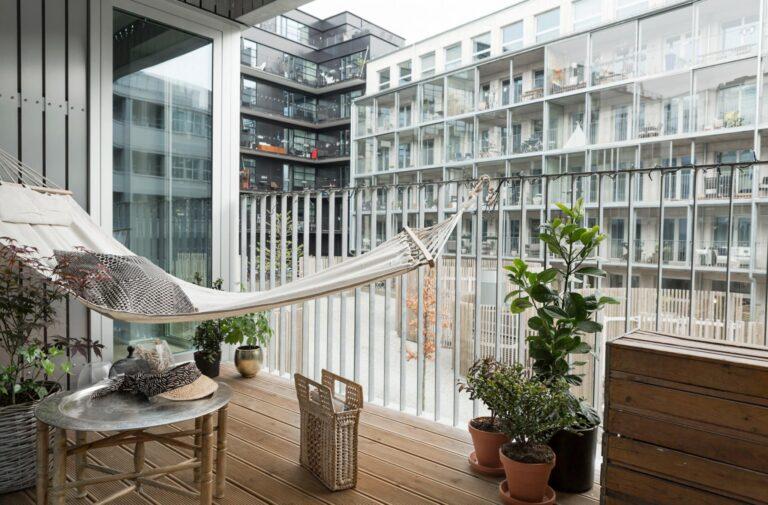 Balconi e terrazzi, vivere all'aperto per la bella stagione