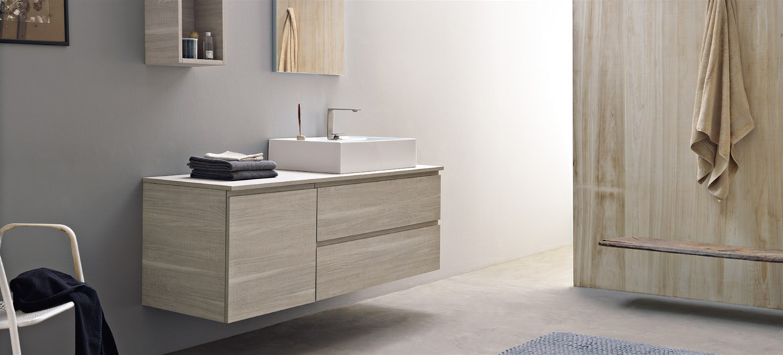 5 soluzioni salvaspazio per un bagno comodo e confortevole mondo abitare - Soluzioni salvaspazio bagno ...