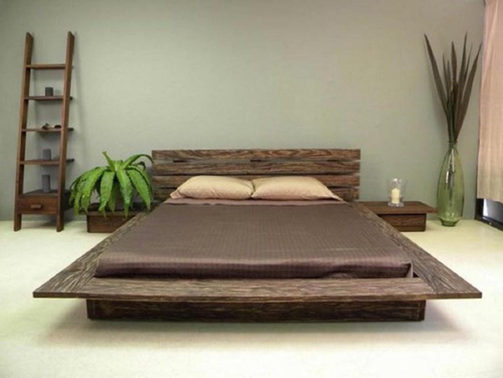 5 consigli per una camera da letto in perfetto stile Zen