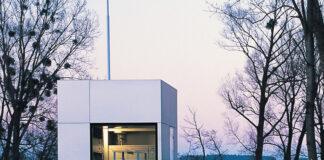 LE CASE PIU' PICCOLE DEL MONDO - MICRO COMPACT HOUSE