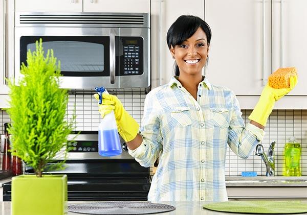Le regole della casa perfetta: pulizia vuol dire salute