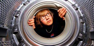 lavatrice immortale