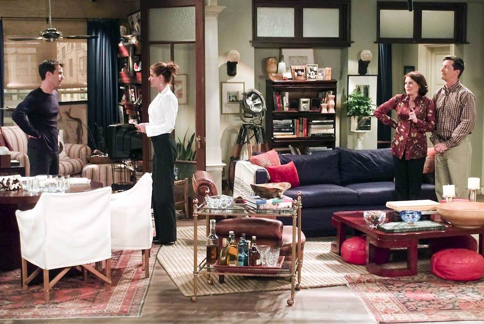 Ecco quanto costano nella realtà le case delle serie tv