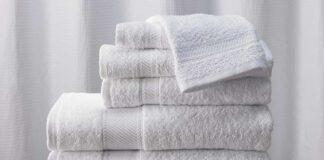 fastidioso odore di muffa sugli asciugamani soluzione