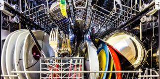 chi lava i piatti a Natale