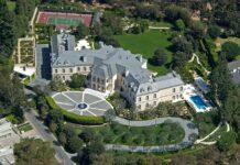 le case più grandi del mondo