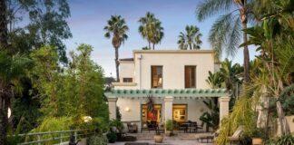 Casa di Halle Berry