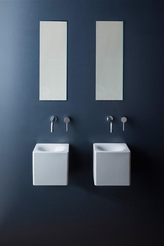 mini lavabi