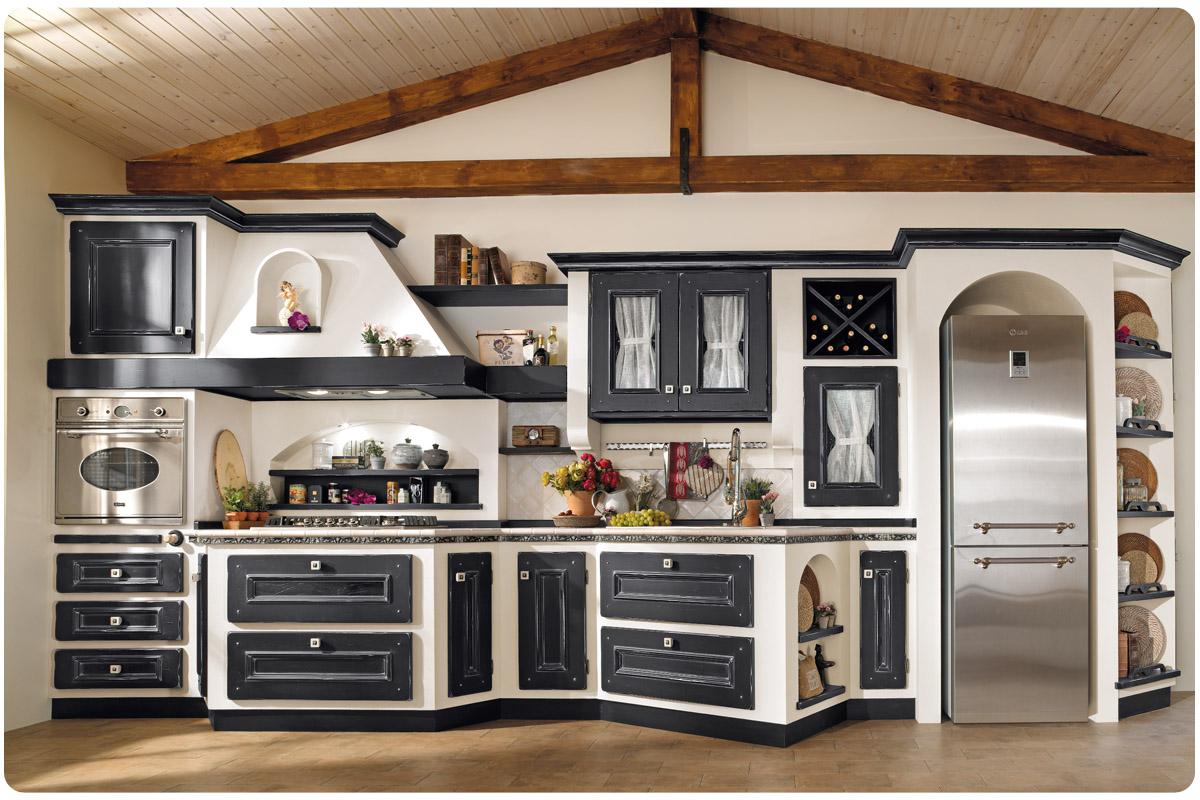 Stai pensando ad una cucina in muratura per la tua casa? Ecco tutti ...