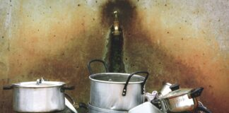 Detersivo per lavastoviglie