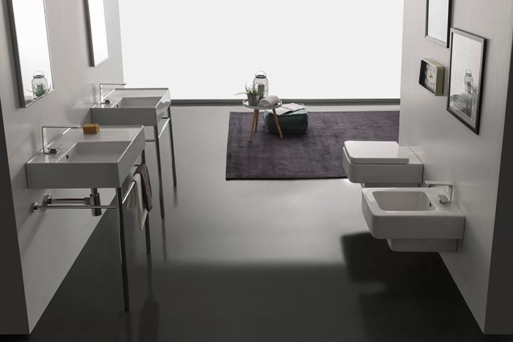 Bagno moderno: idee e consigli per un bagno elegante ...