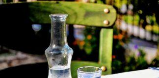 usi della vodka