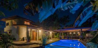Casa vacanza in costa rica