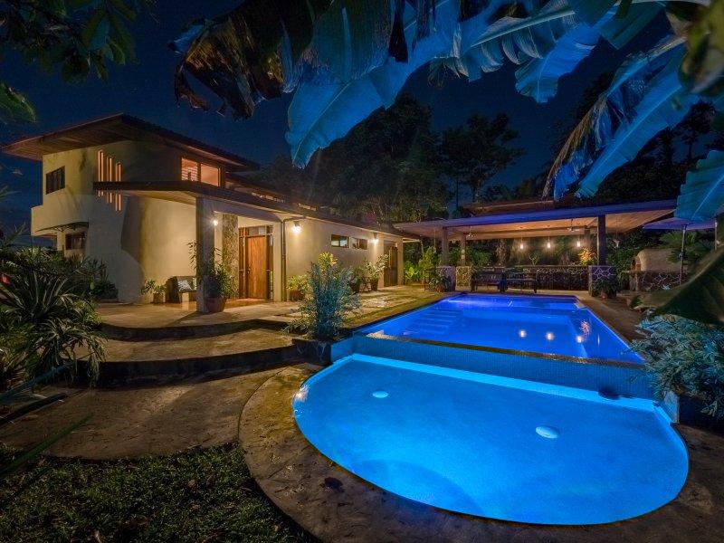 Una meravigliosa casa vacanze in Costa Rica per un soggiorno di puro relax immersi nel lusso! | Mondo Abitare