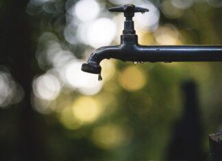 Come evitare lo spreco di acqua