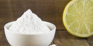 usi del bicarbonato in casa