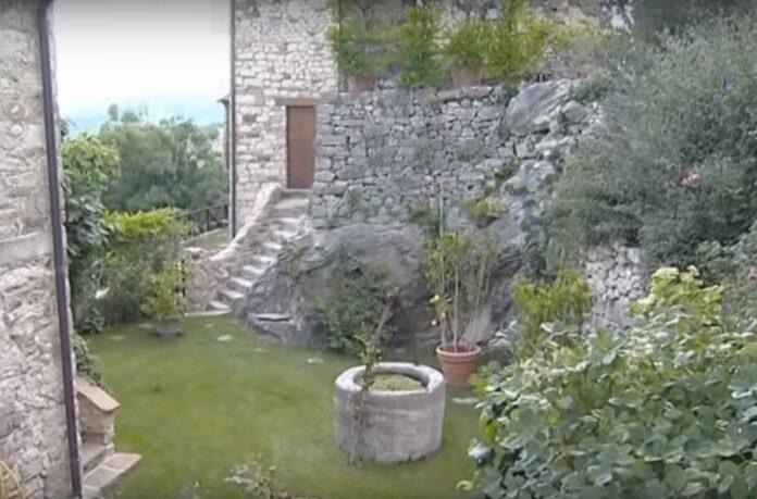 Giardino di Petrella Guidi