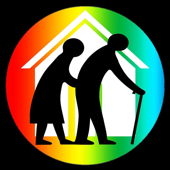 Come si può rendere una casa perfetta per una persona anziana?