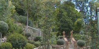 giardino d'artista