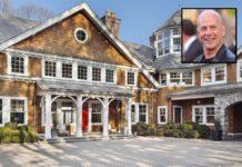 Casa di Bruce WIllis