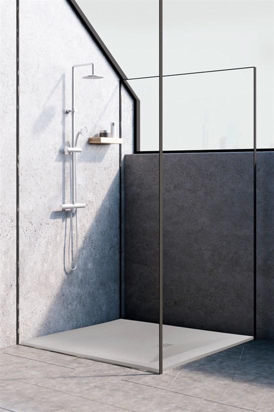 Come scegliere il piatto doccia per il tuo bagno?