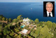 Villa Michael Douglas