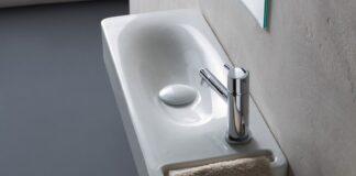 mini lavabo