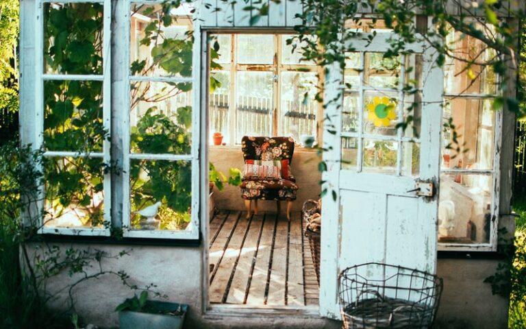 Come arredare la casa di campagna, idee e consigli