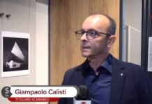 Video intervista a Giampaolo Calisti