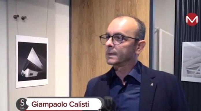 Video intervista a Giampaolo Calisti